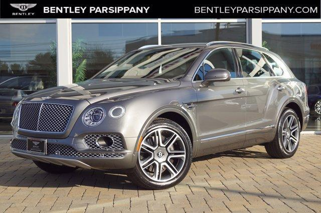 Used Bentley Bentayga Parsippany Troy Hills Nj