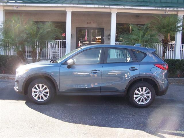 Used Mazda Cx 5 Dade City Fl