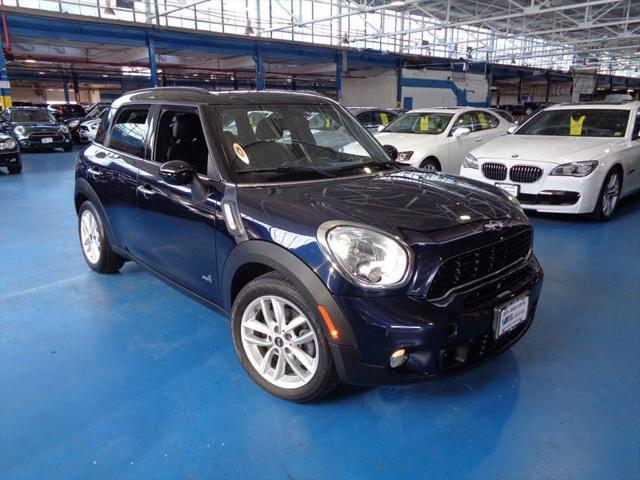 2014 MINI Countryman Expert Reviews, Specs and Photos | Cars com