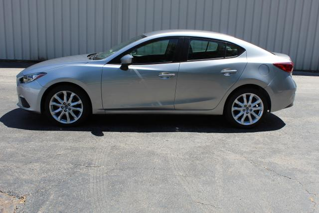 used mazda mazda3 kansas city mo copilot