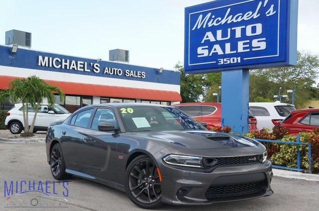 Used Dodge Charger West Park Fl