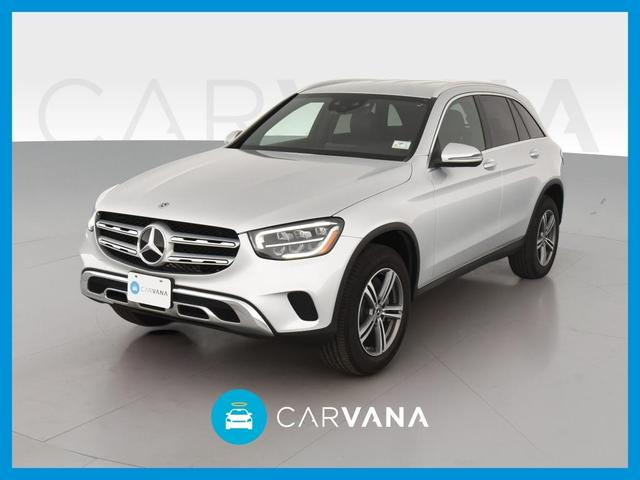 Used Mercedes Benz Glc Nashua Nh