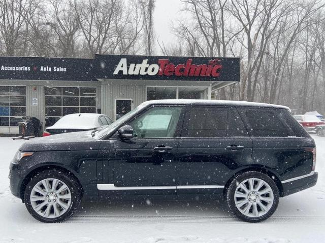 Used Land Rover Range Rover New Milford Ct