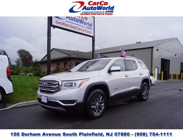 Used Gmc Acadia South Plainfield Nj