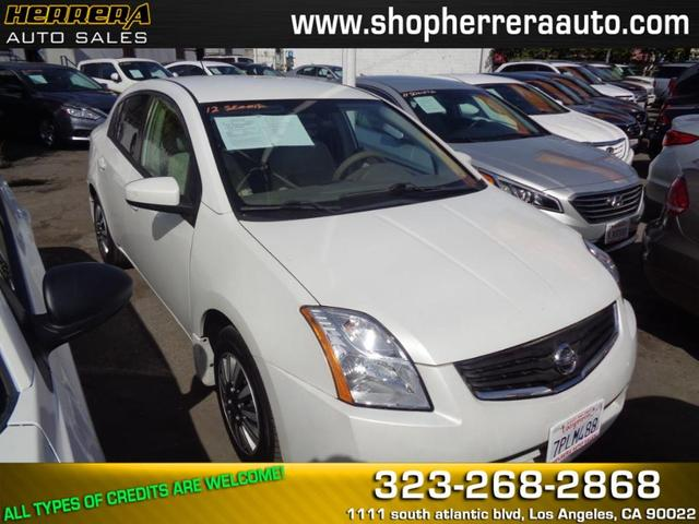 Used Nissan Sentra Los Angeles Ca