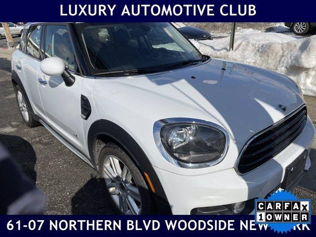 Used Mini Countryman Ny