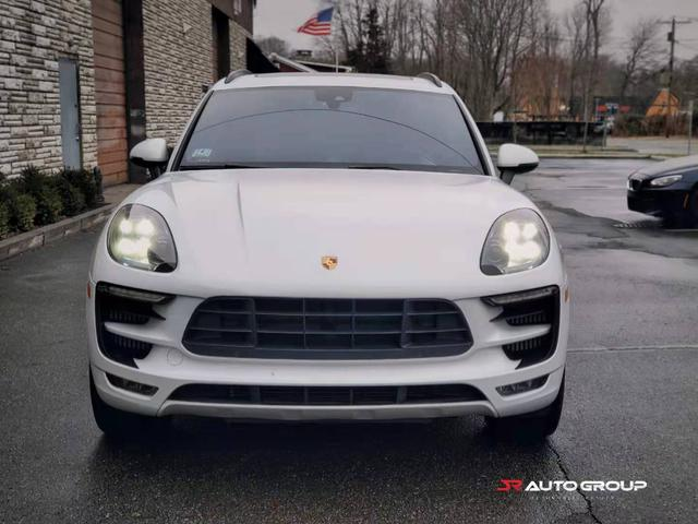 Used Porsche Macan St James Ny